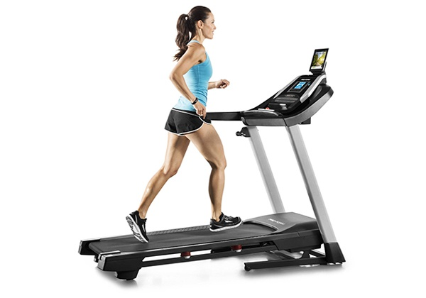 Lợi ích của Treadmill