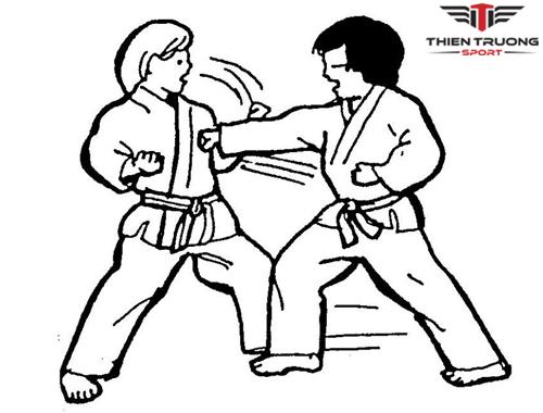 Tập luyện võ thuật có lợi ích, tác dụng gì? Có nên theo tập võ?
