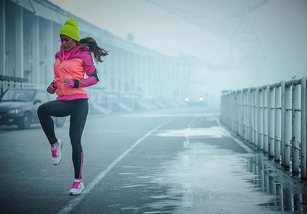 Bí quyết chạy bền