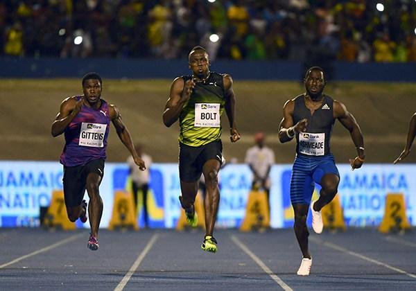 Bí quyết chạy nhanh 100m