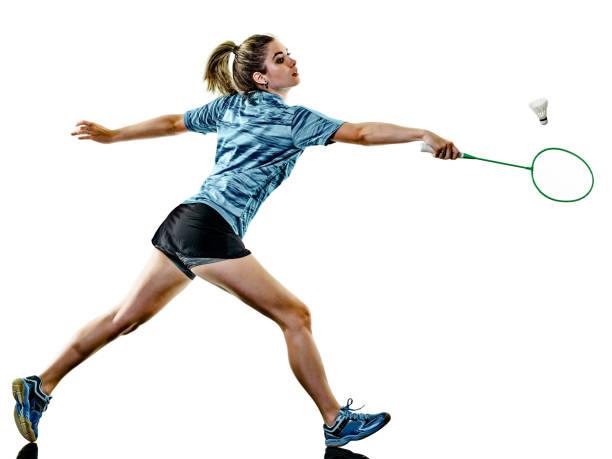 Đánh cầu lông có tăng cân không? Cần phải lưu ý gì khi chơi?