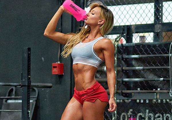Lợi ích của Gym