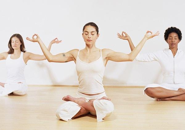Lợi ích của Kundalini Yoga