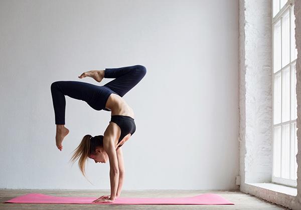 Lợi ích của Power Yoga