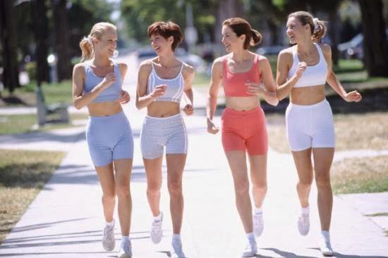 Lợi ích của việc tập thể dục mỗi ngày