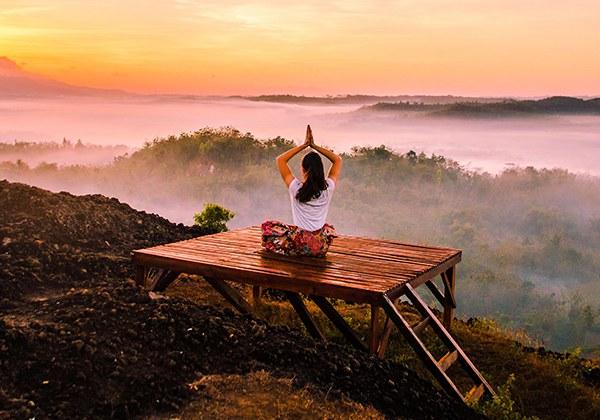 Hướng dẫn tập Yoga buổi sáng đúng cách, có hiệu quả tốt Nhất