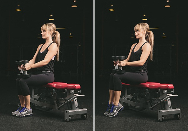Các bài tập giảm mỡ bắp chân tại nhà cho nam nữ hiệu quả nhất