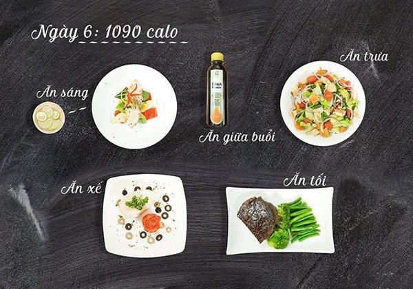 Eat Clean là gì? Thực đơn Eat clean như thế nào để giảm cân?