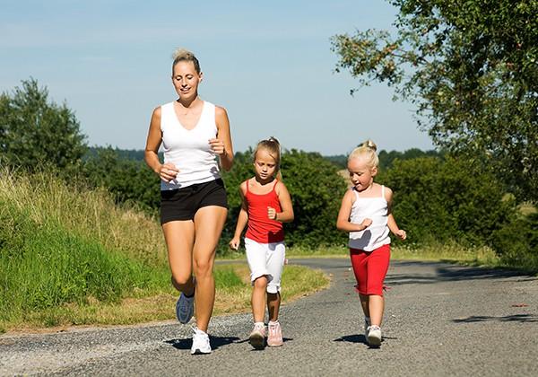 Chạy bộ có giảm cân không? Phương pháp chạy hiệu quả nhất?