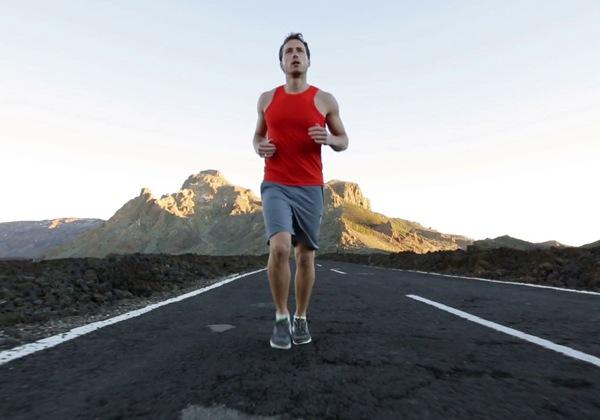 Tập chạy bộ có tác dụng gì cho nam? có tăng bản lĩnh đàn ông?