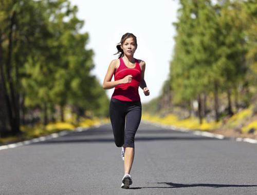 Bí quyết chạy bộ đúng cách để chân thon gọn, săn chắc tốt nhất
