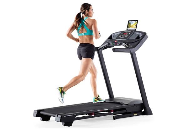 Đi bộ, chạy bộ trên máy có giảm cân không? kinh nghiệm là gì?