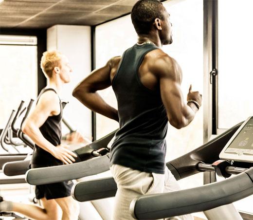 Nên tập chạy bộ (Cardio) trước hay sau khi tập thể hình (Gym)?
