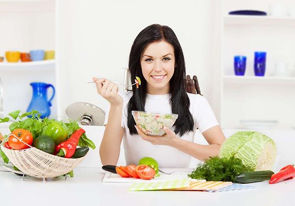 Chế độ ăn chạy bộ giảm cân