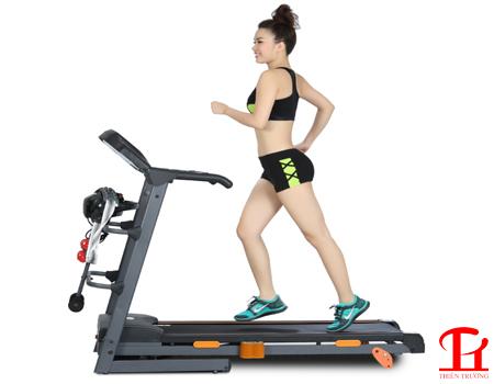 Kinh nghiệm giảm cân sau sinh với máy chạy bộ hiệu quả Nhất