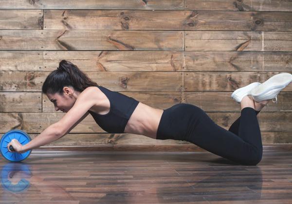Các bài tập Gym giảm mỡ bụng cho nữ tại nhà hiệu quả tốt nhất