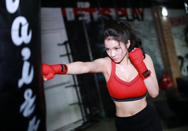Tập Boxing