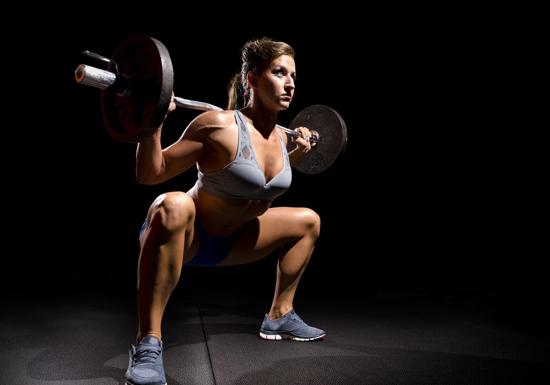 Tập Gym nữ có giúp giảm cân hay không? Cần lưu ý gì khi tập?
