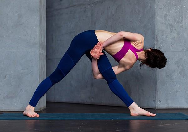 Tập Yoga bao lâu thì có hiệu quả? Điều cần lưu ý khi tập Yoga?