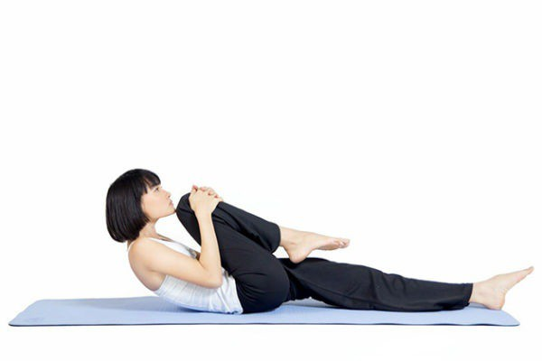 Tập Yoga tăng chiều cao bài 3
