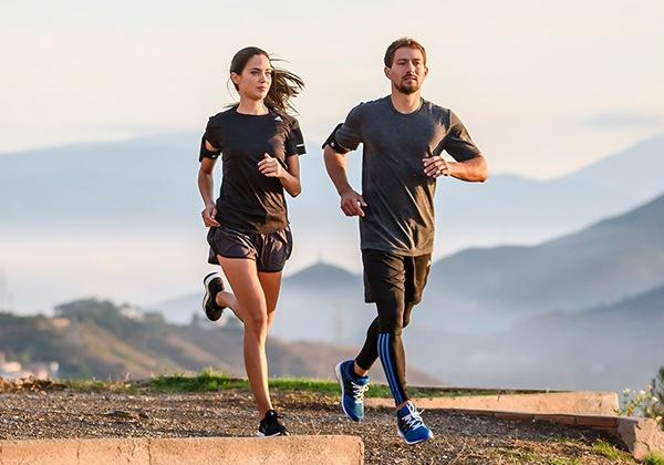 14 tác dụng của chạy bộ đối với sức khỏe, cuộc sống của bạn !