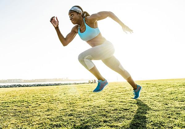 Lịch chạy bộ giảm cân hiệu quả trong 8 tuần tham khảo từ HLV