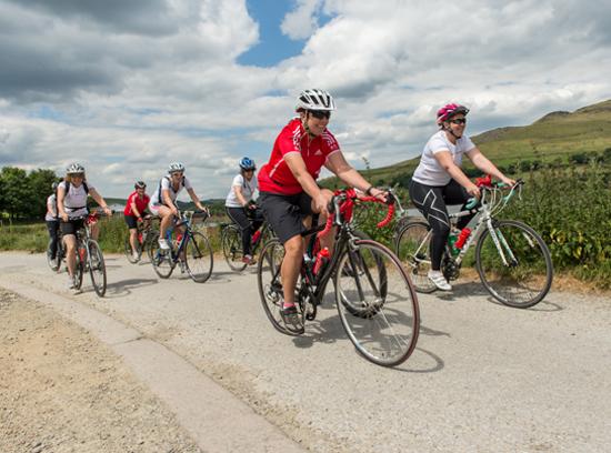 Đạp xe nên ăn gì để đạt kết quả tốt và giúp giảm cân hiệu quả?