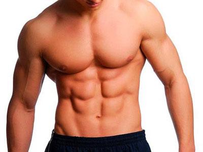 Tập tạ giúp tăng cân hiệu quả