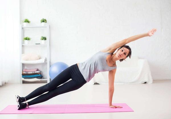 Tập thể dục buổi sáng có lợi ích gì? Có giúp giảm cân không?