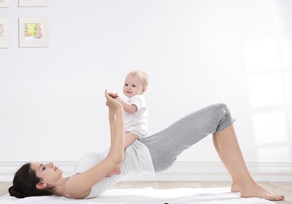 9 cách giảm mỡ bụng sau sinh tại nhà cho nữ hiệu quả nhanh nhất