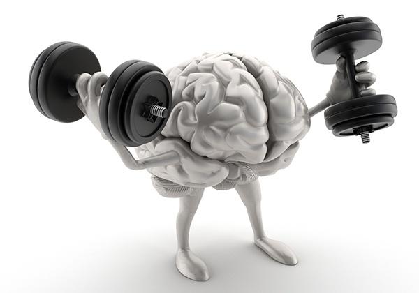 Tập thể dục tốt cho não bộ
