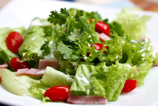 Ăn nhiều chất xơ có thể giúp bạn giảm cân