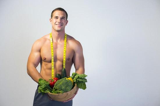 Thực phẩm ăn chay cho người tập Gym phù hợp, hiệu quả Nhất