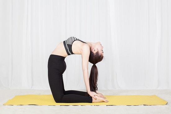 Có nên tập Yoga trong thời kỳ kinh nguyệt, ở vào ngày đèn đỏ?