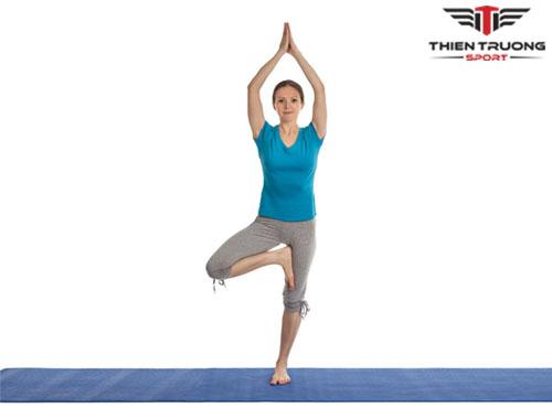 Các bài tập Yoga cho người mới bắt đầu dễ và phù hợp Nhất !