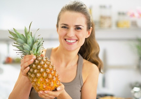 Ăn dứa có giảm cân không? Ăn như thế nào để giúp giảm cân?