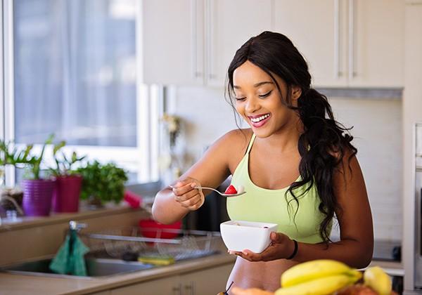 Nên ăn gì sau khi tập Gym để giảm cân an toàn, hiệu quả nhất?