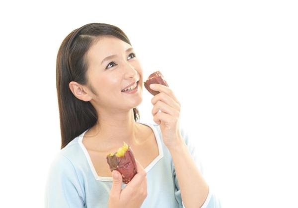 Ăn khoai lang giảm cân hay tăng cân? Bí quyết giảm cân là gì?