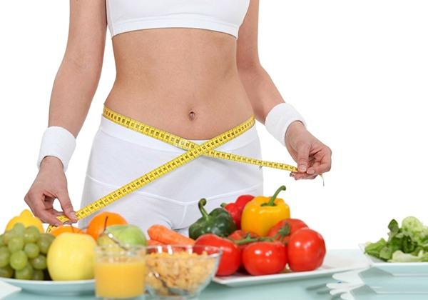 Thực đơn ăn kiêng giảm cân trong 7 ngày cho nam nữ hiệu quả