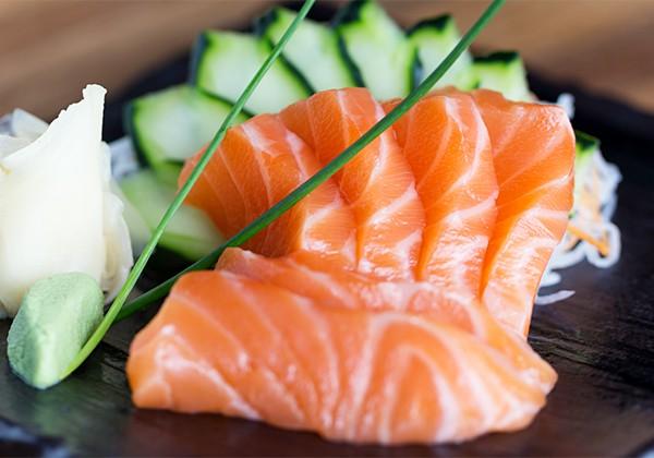 Ăn nhiều cá giúp giảm cân