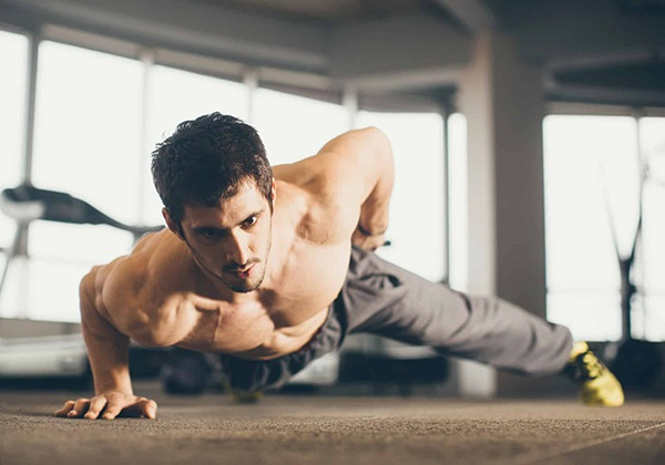 Bodyweight là gì? Các bài tập bodyweight hiệu quả cho gymer?