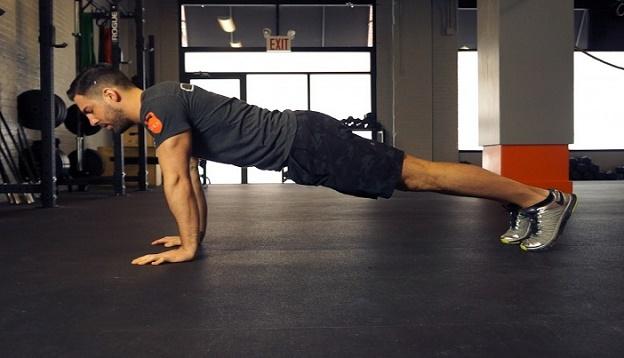Các bài tập giúp tăng cơ giảm mỡ cho nam hiệu quả nhanh Nhất