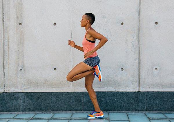 Cách giảm size bắp chân nhanh nhất cho nữ chia sẻ từ các HLV