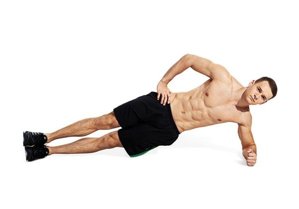Side Plank là gì? Bí quyết tập Side Plank giảm mỡ bụng nhanh?