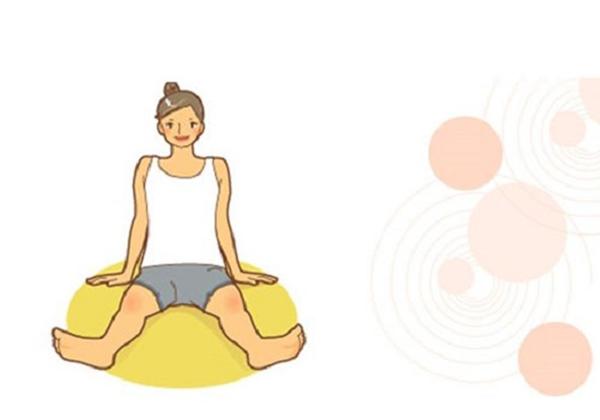 Bài tập Yoga cho bà bầu 3 tháng đầu 1