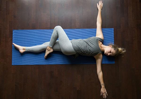 Các bài tập Yoga chữa bệnh hiệu quả tham khảo lại từ giáo viên