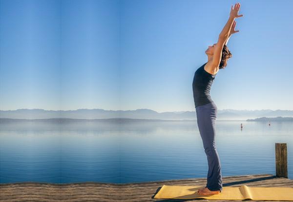 Hướng dẫn tập Yoga tăng chiều cao ở tuổi dậy thì hiệu quả Nhất