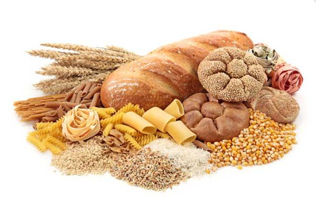 bổ sung carbohydrate đúng cách khi chạy bộ