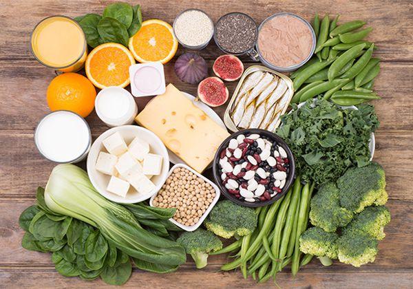 Bổ sung thực phẩm tăng chiều cao