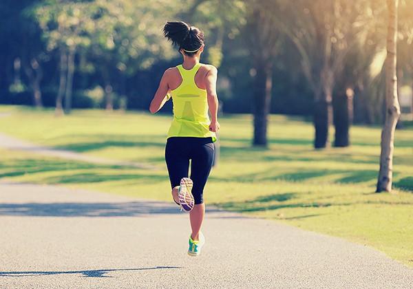 Cách chạy nhanh mà không mệt cho nam và nữ hiệu quả nhất !
